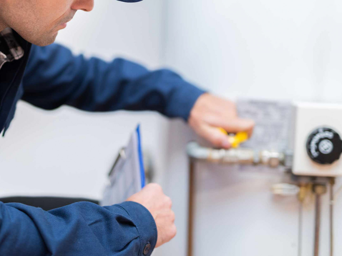 Upgrade your water heater